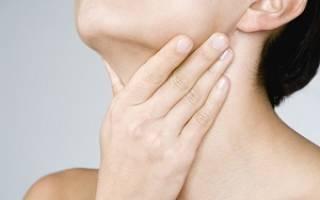 Чем лечить миндалины у взрослых