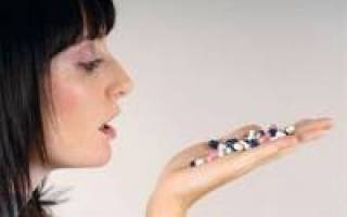 Чем лечить орви беременной