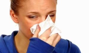 Как лечить начальную стадию простуды