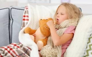 Как лечить детский кашель народными средствами