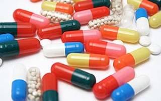 Лекарства повышающие иммунитет у взрослых