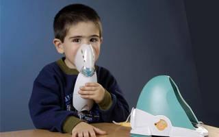 Можно ли при температуре пользоваться небулайзером