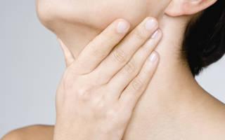 Тонзиллит и запах изо рта