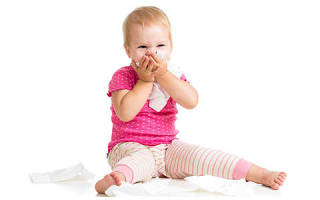 Противовирусные для ребенка 1 год