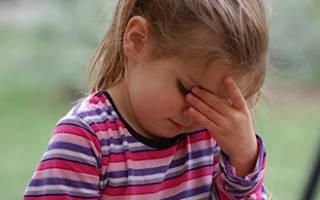 Лечение гайморита народными средствами у детей