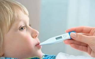Как протекает воспаление легких у детей