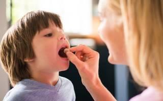 Кислота аскорбиновая для детей