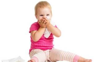 Как вылечить ребенка от кашля быстро