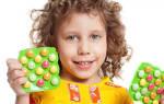 Препараты для улучшения иммунитета у детей