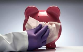 Почему свиной грипп