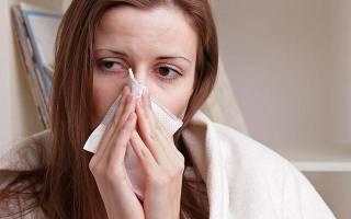 Антибиотики при воспалении верхних дыхательных путей