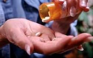 Антибиотики до еды или после еды