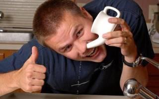 Соль сода и йод для промывания носа