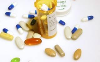 Антибиотики пенициллиновой группы список