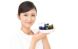 Бактерицидные эфирные масла