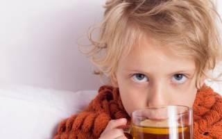 Детские растирки от кашля