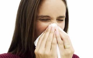 Боль в гайморовых пазухах без насморка
