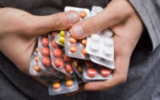 Дисбактериоз при приеме антибиотиков лечение
