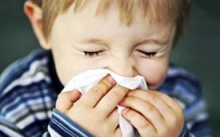Чем вылечить орви у ребенка