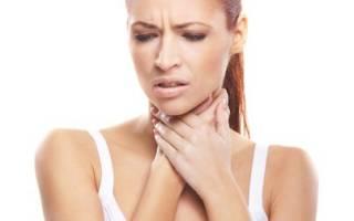 Чем лечить фарингит и тонзиллит