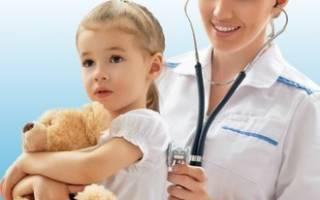 Лечение трахеита небулайзером у детей