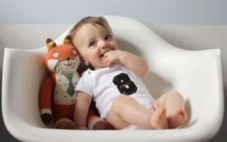 Как вылечить кашель у ребенка 8 месяцев