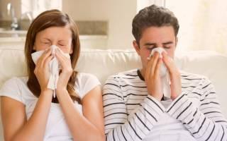 Быстрый способ избавиться от простуды