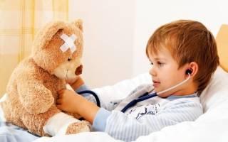 Профилактика респираторных заболеваний у детей