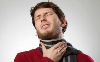 Что делать если горло болит долго