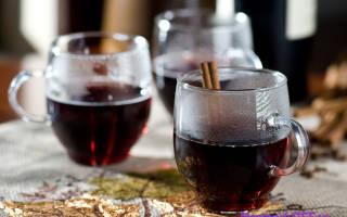 Вино с перцем