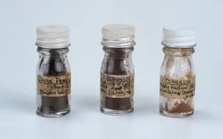Антибиотик пенициллин