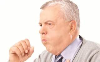 Сухой кашель во время разговора