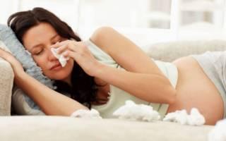 Простуда мужа и зачатие