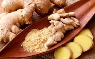 Имбирь с медом от простуды рецепт