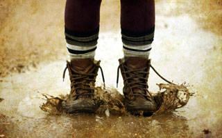 При простуде болят ноги что делать