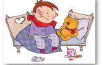 Контагиозность гриппа