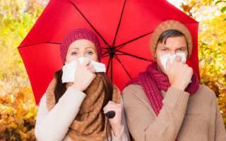 Чем лечится от гриппа быстро