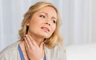 Как лечить воспаленные