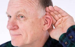 Как долго восстанавливается слух после отита