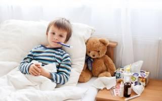 Простуда болезнь вирус кашель