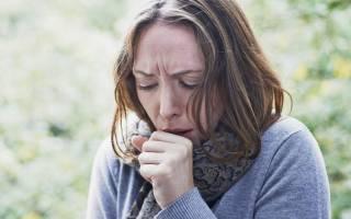 Лечение кашля в домашних условиях быстро