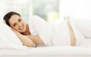Что беременным можно для профилактики гриппа