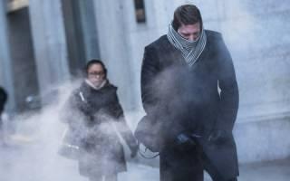 Симптомы простуды простаты у мужчин