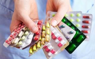 Лечение плеврита легких антибиотиками