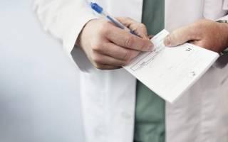 Каким антибиотиком лечить пиелонефрит
