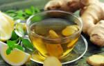Имбирь с медом рецепт здоровья от кашля