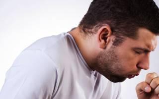 Длительный кашель после гриппа