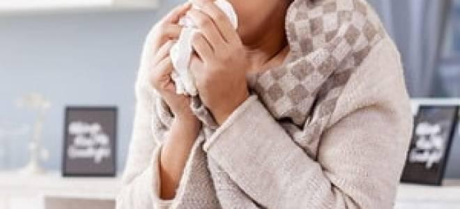Лечить кашель во время беременности