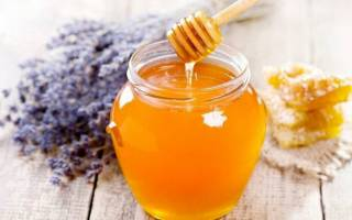 Можно ли мед при кашле