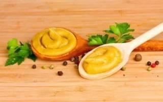 Можно ли беременным есть горчицу
